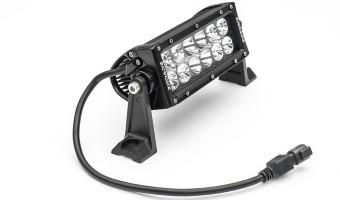 JEEP  WRANGLER JK Tail Light Top LED Mount Kit