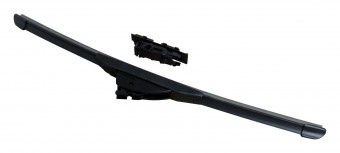 L or R Front Wiper Blade for 18+ Jeep JL Wrangler LHD & 20+ JT Gladiator LHD