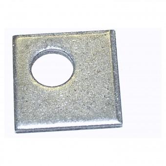 INTERMEDIATE SHAFT LOCK PLATE