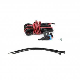 Rear Vision Temperature Sensor Harness