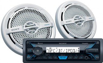 Sony DXS-M5511BT