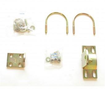Single Steering Stabilizer Bracket