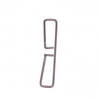 Brake Caliper Anti-Rattle Clip