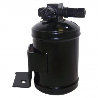 A/C Accumulator/Receiver Drier