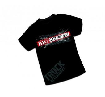 BIG COUNTRY T-Shirt - XL