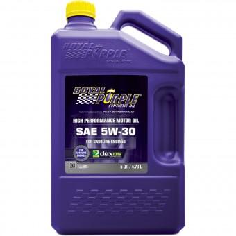 SAE 5W30 Motor Oil