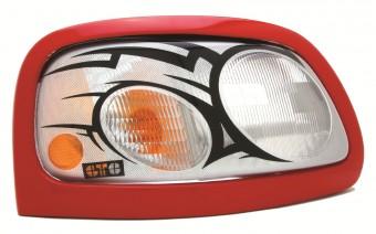 Pro-Beam Headlight Cover(TM)