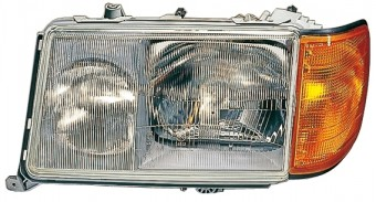 HLMP RH MB E-CLASS W124 94-95 E320/E420