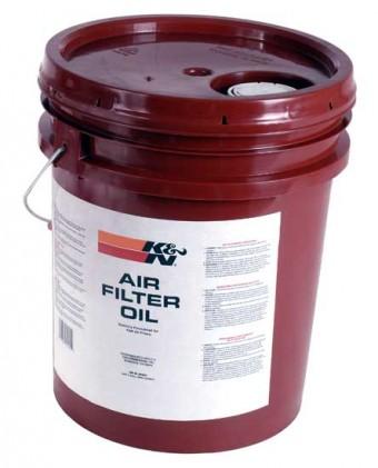 Air Filter Oil - 5 gal