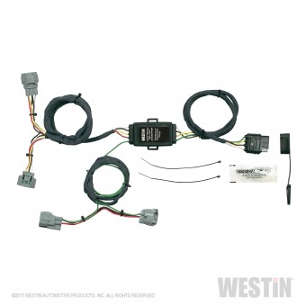 T-Connector Harness