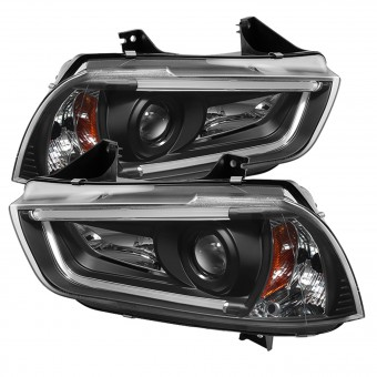 DRL Projector Headlights