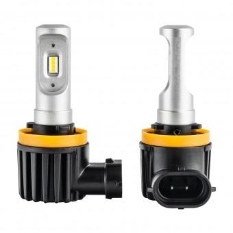 H11 VSeries LED Headlight Bulb Conversion Kit, 6000K