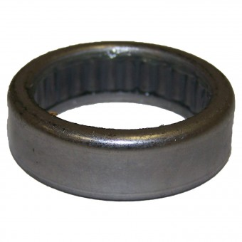 Axle Bearings and Seals