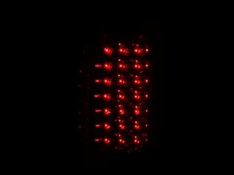 Tail Light Assembly