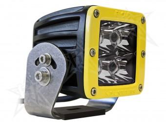 Dually HD Yellow- Spot - Single