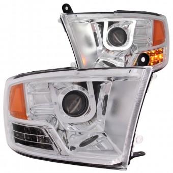 Projector Headlight Set