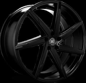 MS7 Gloss Black