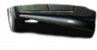 RKR Rock Rails Cab Length
