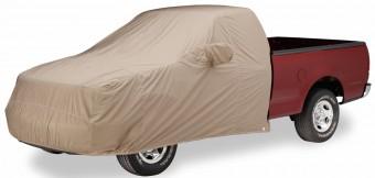 Covercraft Custom Cab Area Cover Evolution - Gray