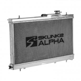 Alpha Series Radiator