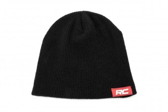Rough Country Beanie - Red Tag