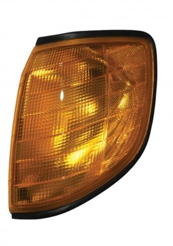 LH Turn Signal/Side Marker Lamp for Mercedes Benz S-Class