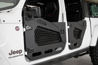 GGVF-D961652NA0103-Stealth Fighter Front Doors