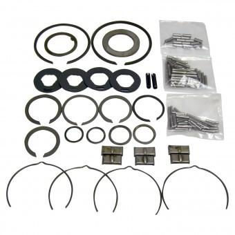 Manual Transmission Components