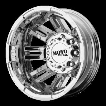 MO963 Dually