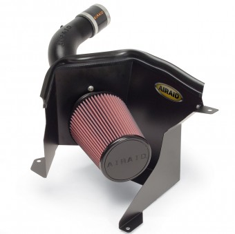 Performance Air Intake System
