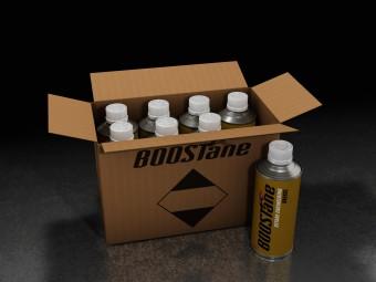 16 oz Diesel Fuel and Cetane Solution