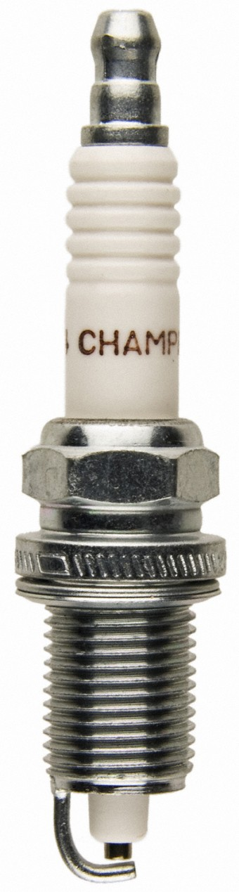 Champion Copper Plus- Two Pack Card - RC12LC4