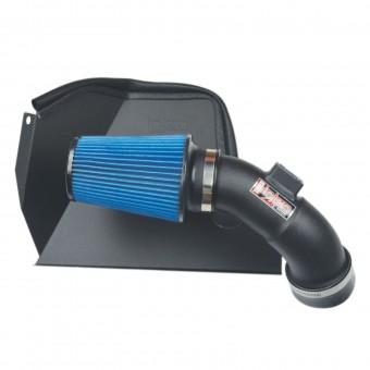 Injen Wrinkle Black SP Short Ram Air Intake System