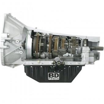 Transmission - 2008-2010 Ford 5R110 4wd c/w Filter Kit