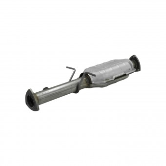 Catalytic Converter - Direct Fit - 49 State - 2.25 in. Inlet / 2 in. Outlet