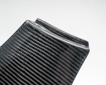 Carbon Fiber Vented Fenders 12-14 McLaren 12c Agency Power