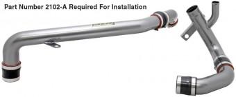 AEM Intercooler Charge Pipe Kit