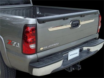 Tailgate Accent