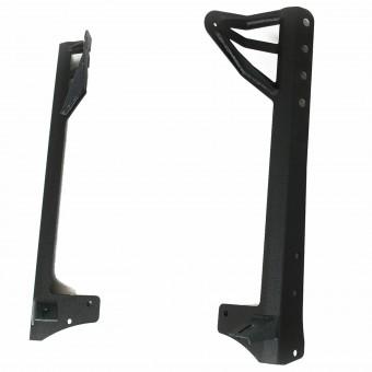 "Raptor 50"" LED Bar Mount Kit with Lower mounting tabs"