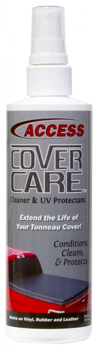 Access Cover Care Vinyl Cleaner/UV Protectant (8 oz Spray Bottle) 12 pack