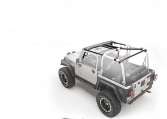 SRC Cage Kit