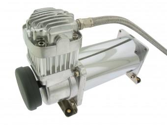 Air Suspension Compressor