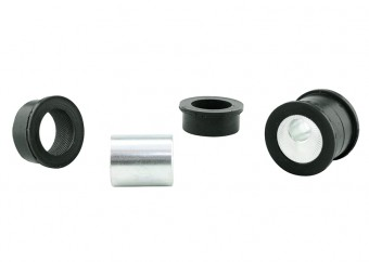 Control arm - rear upper outer bushing
