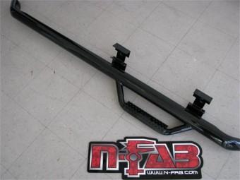 Nerf Step Bar Wheel To Wheel