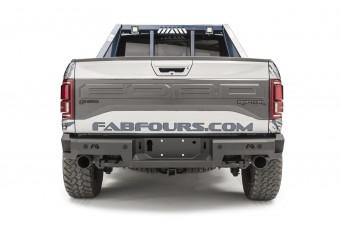 Bumper-Rear
