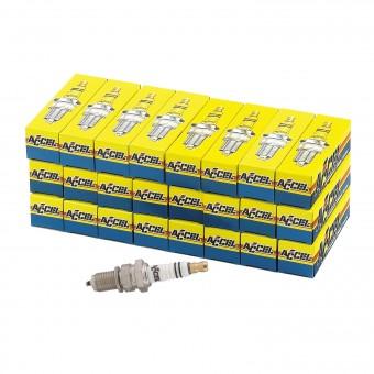 Accel - SHOP PACK,2418P SPARK PLUGS