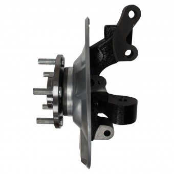 Steering; Gear; Pump and Related Components