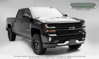 Stealth X-Metal Series Mesh Grille Assembly
