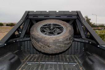 GGVF-C09552NA01NA-HoneyBadger Chase Rack Tire Carrier