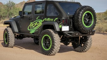 GGVF-R952251370103-Venom Rear Bumper